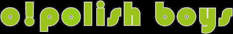 opolish logo_ciemne