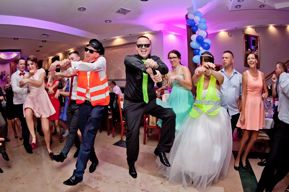 dj i wodzirej na wesele śląsk
